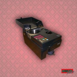 Digital Casino Quality Coin Counter