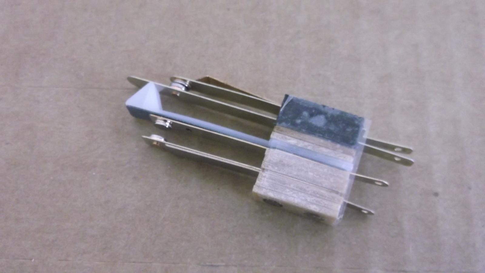 NEW Williams Pinball Machine Flipper End of Stroke EOS Switch 03-7811