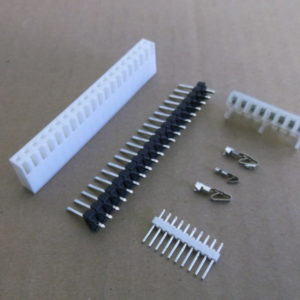 Molex Terminal Strips Wire Pins Etc: