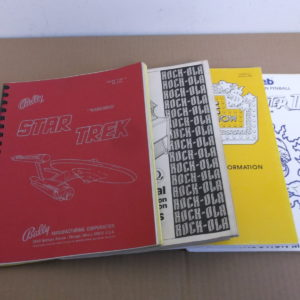 Manuals / Schematics