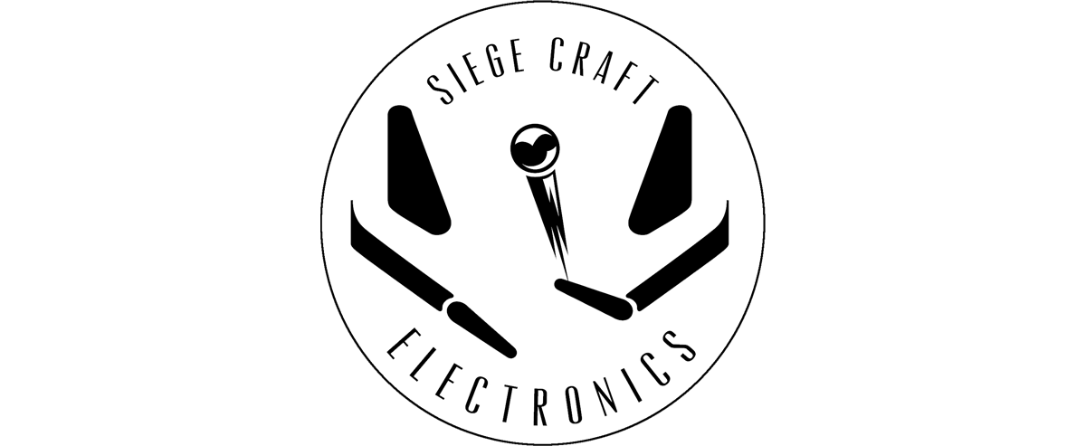 Seige Craft Electronics