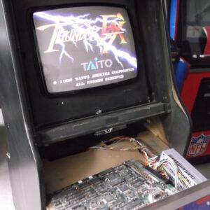Vintage Arcade PCB-Used